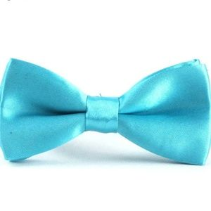 Other - 🎉3/$24 🐣🐰Easter Boys blue satin bowtie